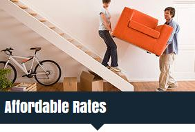 Affordable Moving Rates Sioux Falls SD